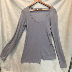 Michael Stars Long Sleeve Shirt S